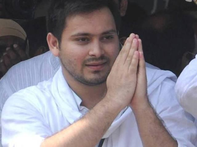 Lalu's son to be dupty cm