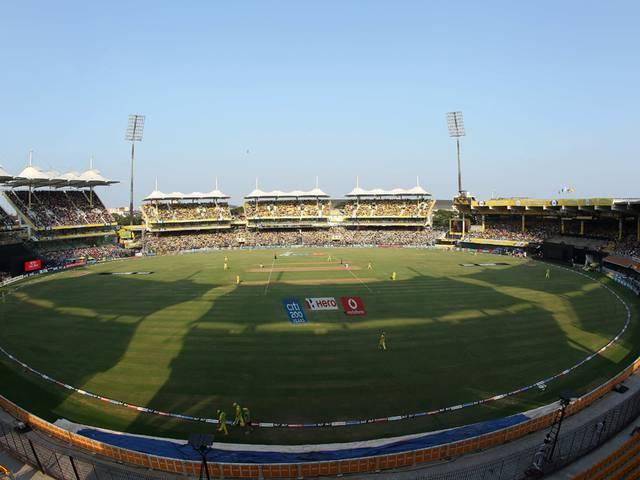 BCCI has not ruled out Chennai as World T20 venue: Thakur