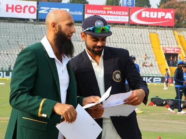 India knows spin friendly pitches needed to beat Proteas: Sanjay Manjrekar