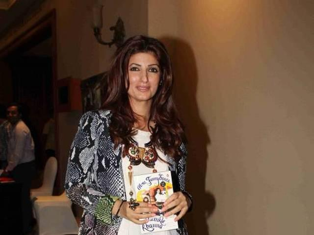 twinkle khanna will suggest for interior design