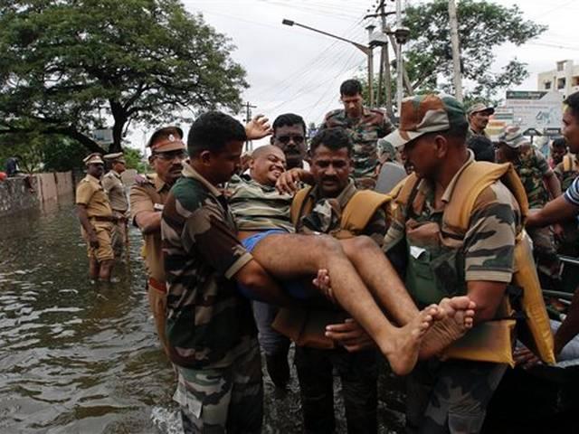 above 100 died in tamil nadu rain