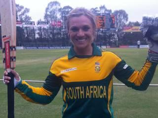 Virat kohli's fan Women Cricketer