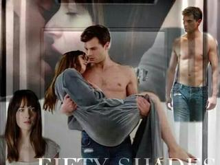 Women recognise abuse in 'Fifty Shades of Grey' film