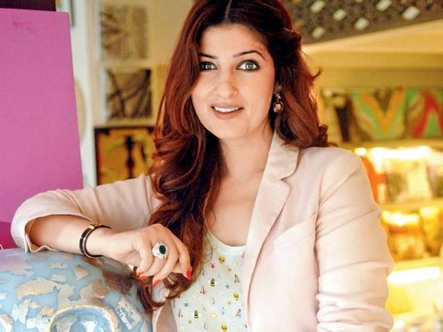 Twinkle Khanna to hand out home decor tips