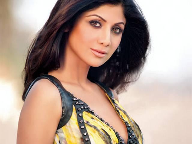 How Shilpa Shetty lost her baby weight