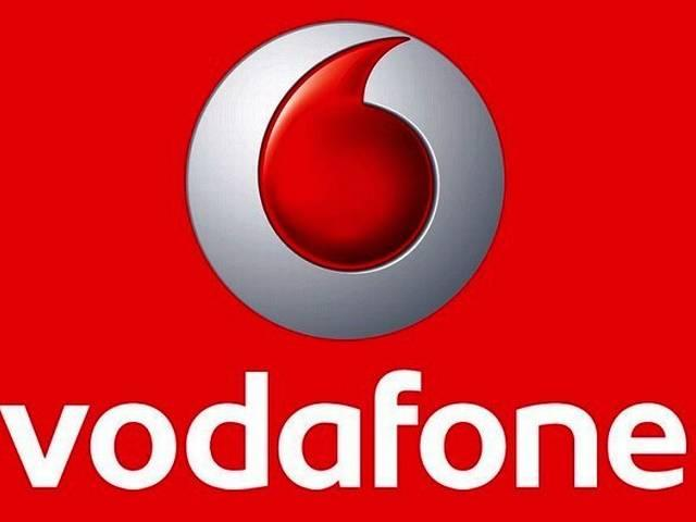 """vodafone launches """"choose your number"""""""