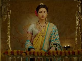 Bajirao Mastani Movie stills
