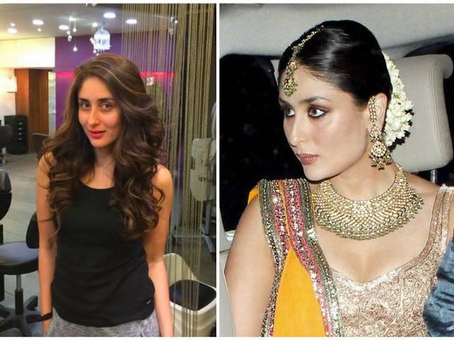 Don't return awards, address issues: Kareena