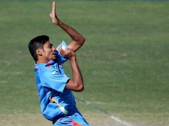 Rahul Dravid's experience guiding India U-19 team: Pacer Avesh Khan