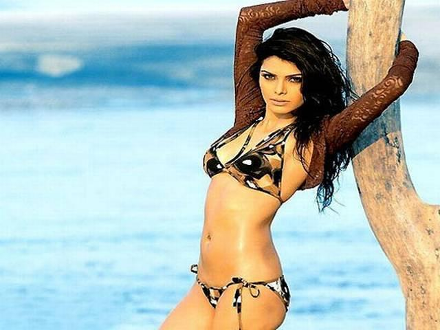 Bollywood Hot Bikini babes