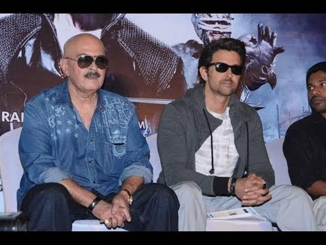 rakesh roshan keen to make a romantic film with his son hrithik roshan