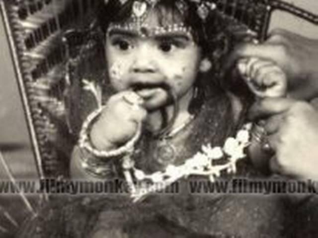 EXCLUSIVE! 10 Never-Seen-Before Childhood Pictures Of Bipasha Basu