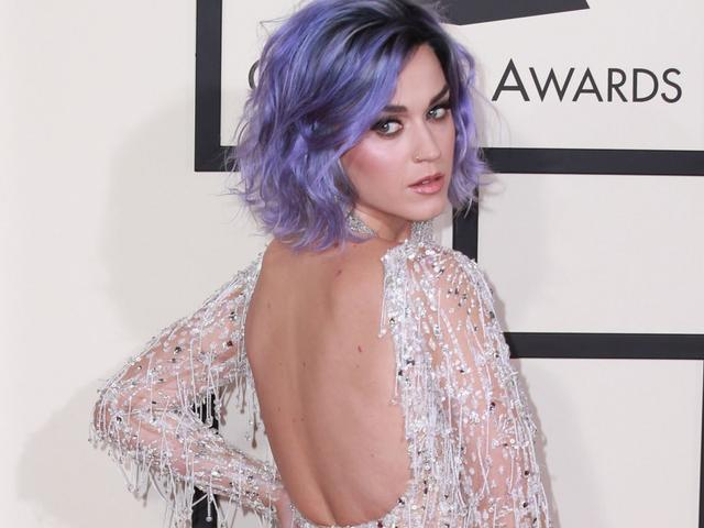 Famous Red Carpet Looks Of 2015 We Won't Soon Forget