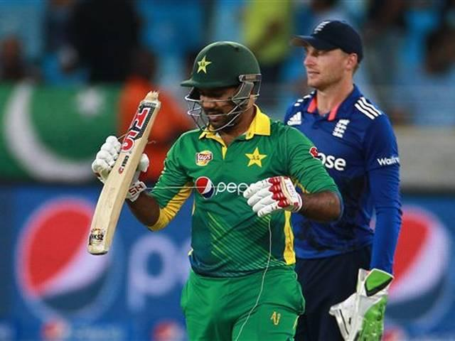 Unnecessary changes in Pak team lead to 1-3 ODI loss: Haroon