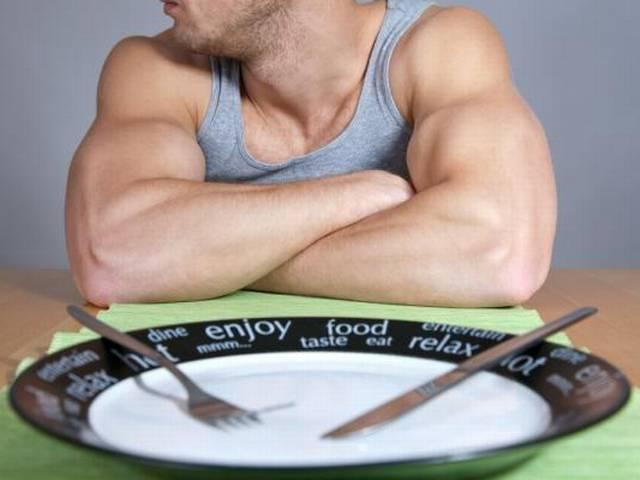 work you should never do on an empty stomach