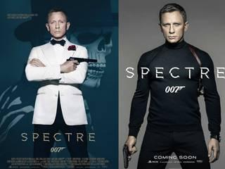James Bond_Film_Spectre_BOX OFFICE COLLECTION_25 days