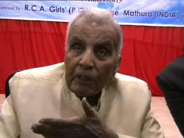 95% of beef traders are Hindus, says Justice Sachar