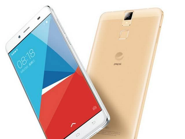 Pepsi Phone P1s With 5.5-Inch Display, Android 5.1 Lollipop Launched