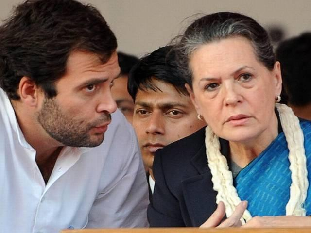congress to contest uttar pradesh elections on its own