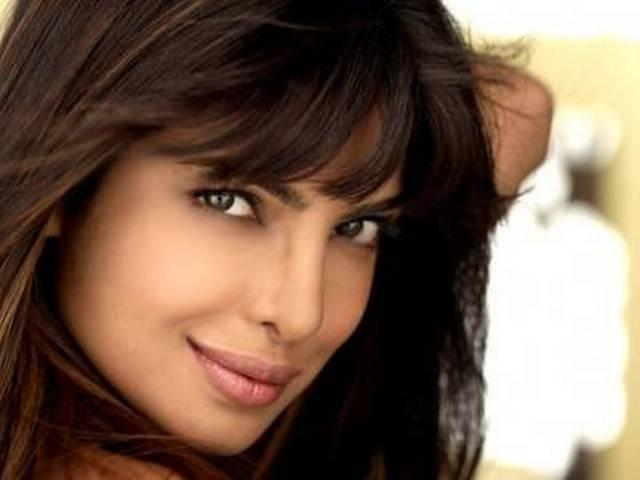 Team Quantico is very excited about 'bajirao mastani' says priyanka chopra