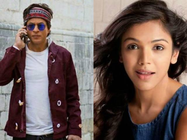 Happy with my daughter making debut opposite Shah Rukh Khan: Sachin