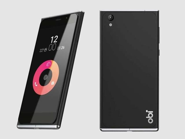 Obi Worldphone SF1 Confirmed to Launch in India This Month