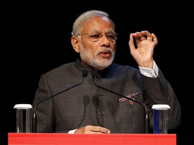 Religion should be delinked from terror: PM