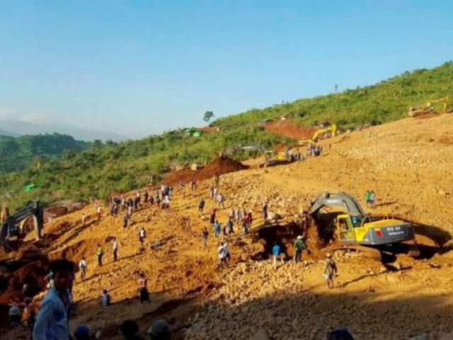 Myanmar_Landslide