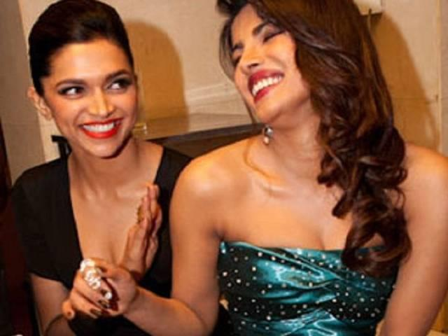 this actress was deepika's first friend in bollywood