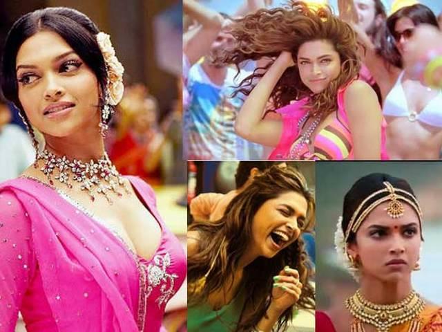 Selfie special: Deepika Padukone strugle days in Bollywood
