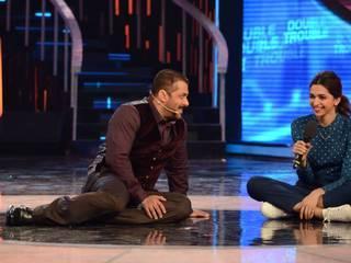 Bigg Boss 9: Salman Khan refuses Deepika Padukone's MARRIAGE proposal!