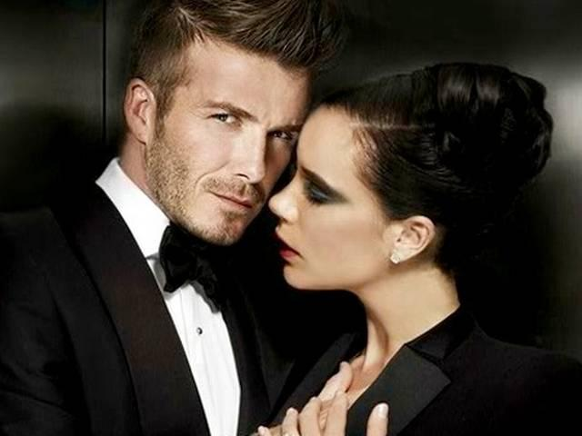 David is very romantic: Victoria Beckham