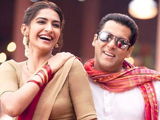 box office Collection: Salman Khan, Sonam Kapoor starrer Prem Ratan Dhan Payo collection