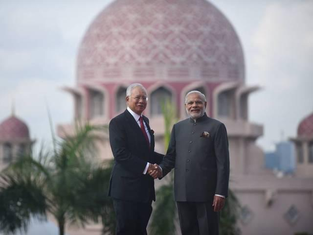 India, Malaysia will deepen cooperation in defence: Modi