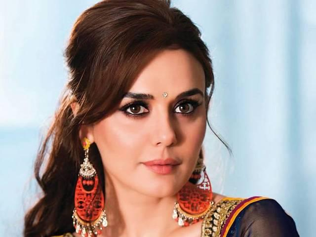 Preity zinta may tie the knot soon