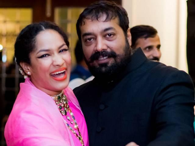 The candid pictures you haven't seen from Masaba Gupta's wedding