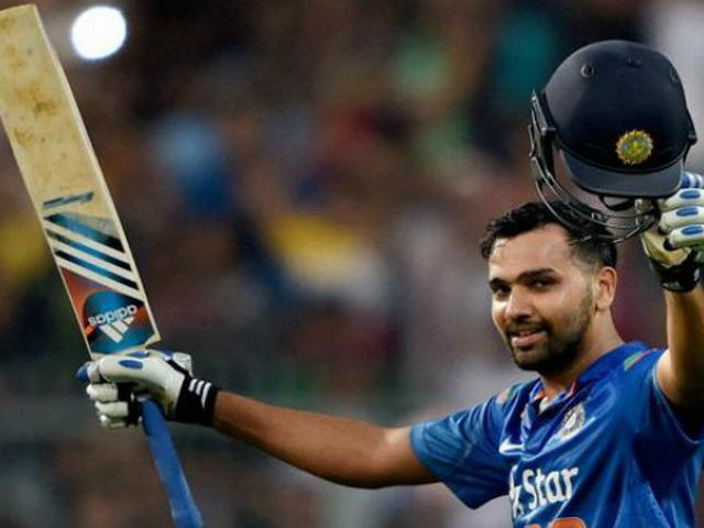 Sport Right Now launches Rohit Sharma cricket news app