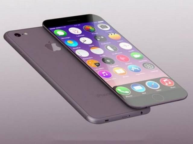 iPhone 7 to Be Waterproof, Sport 3GB of RAM: TrendForce