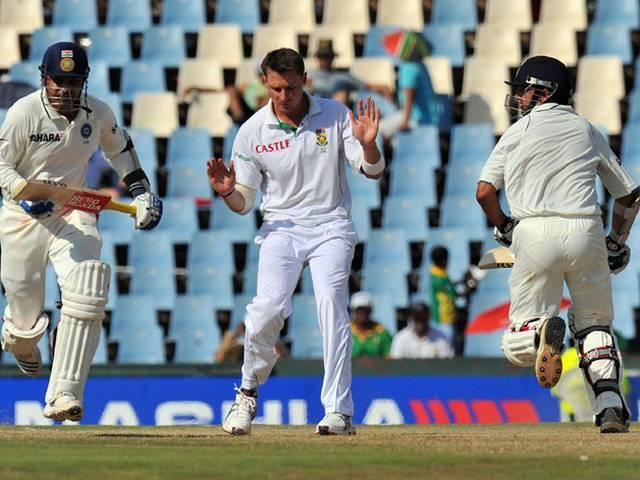 Morkel's chance to step out of Steyn's shadow