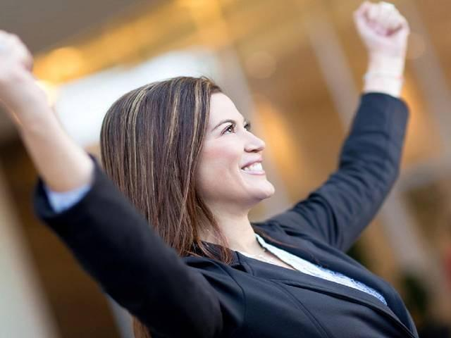 Men, Women, and a New Definition of Success