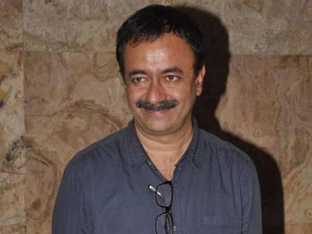We have divided everything in our country, says Rajkumar hirani