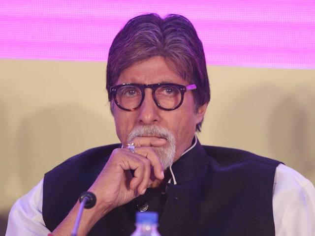 I was acute Hepatitis B patient: Amitabh Bachchan