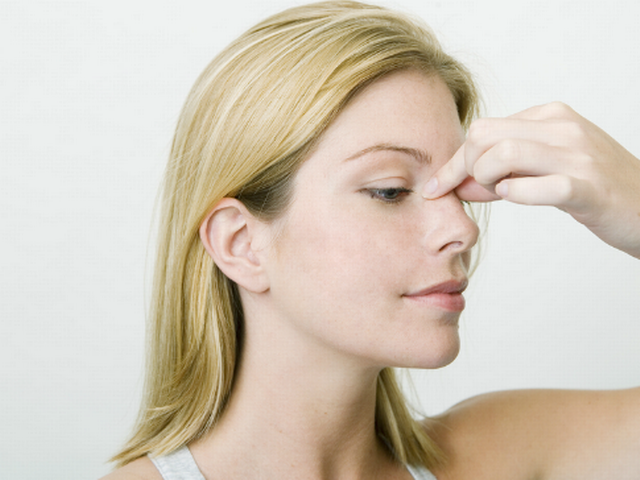 Natural Remedies for Sinus Problem