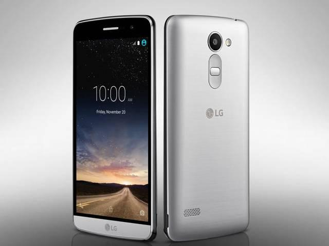 5.5 screen and 8MP selfie camera – meet the LG Ray