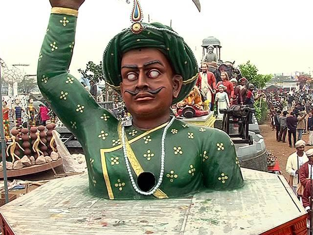 HC asks police to allow Tipu's birth anniversary function