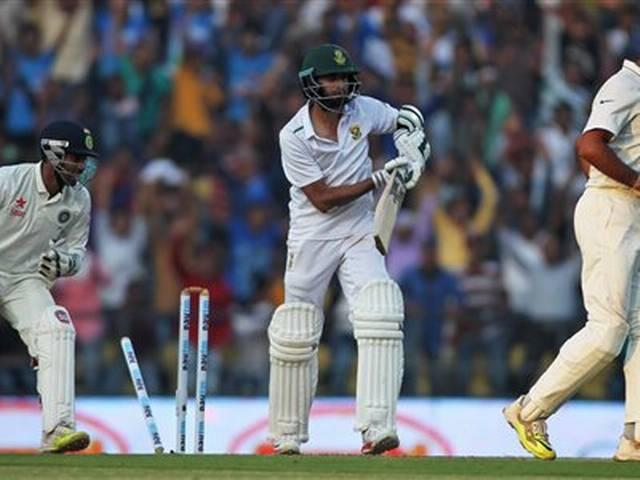 First-day wicket tally climbs to 34
