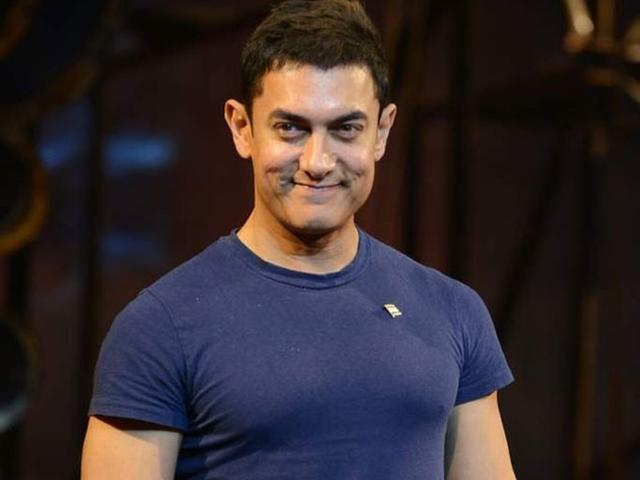 Aamir Khan reply on his Intolerance Remark
