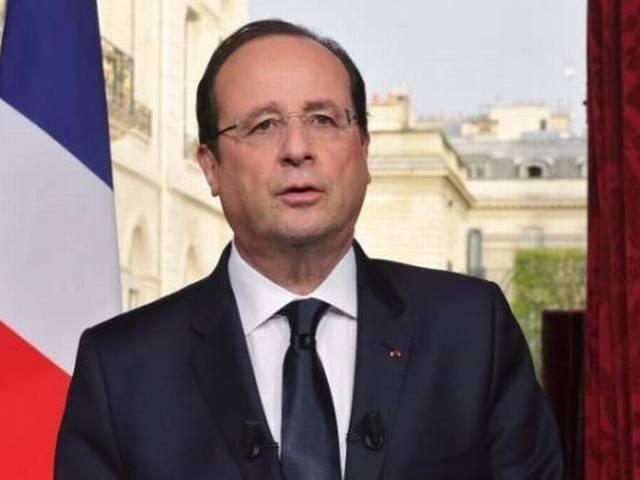 parliament of france wants more attack on seria