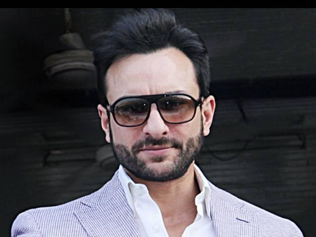 Saif Ali Khan to star in Indian adaptation of 'Chef'