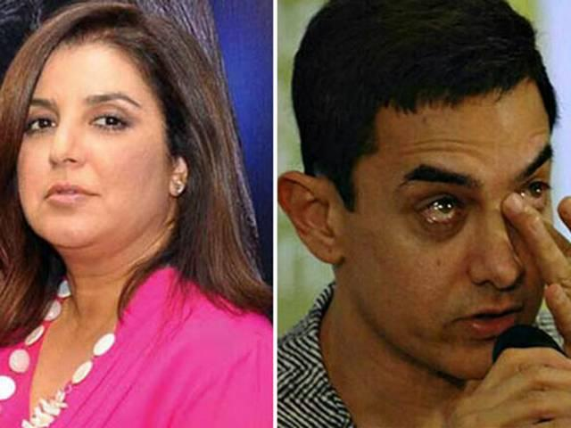 In Defence of Aamir: Anyone With Point of View is Attacked, Says Farah Khan